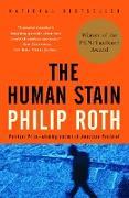 Cover-Bild zu The Human Stain von Roth, Philip