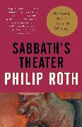 Cover-Bild zu Sabbath's Theater von Roth, Philip