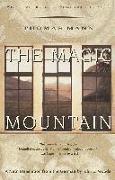 Cover-Bild zu The Magic Mountain von Mann, Thomas