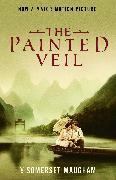 Cover-Bild zu The Painted Veil von Maugham, W. Somerset