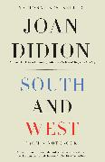 Cover-Bild zu South and West von Didion, Joan