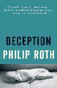 Cover-Bild zu Deception von Roth, Philip