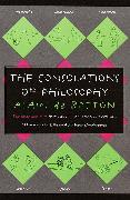 Cover-Bild zu The Consolations of Philosophy von de Botton, Alain
