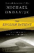 Cover-Bild zu The English Patient von Ondaatje, Michael