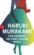 Cover-Bild zu Von Männern, die keine Frauen haben von Murakami, Haruki