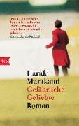 Cover-Bild zu Gefährliche Geliebte von Murakami, Haruki