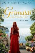 Cover-Bild zu GRIMALDI Der Fluch des Felsens von Aurel, Catherine