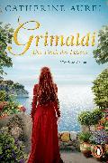 Cover-Bild zu GRIMALDI Der Fluch des Felsens (eBook) von Aurel, Catherine