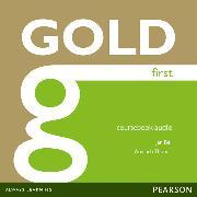 Cover-Bild zu New Gold First Class Audio CDs von Bell, Jan