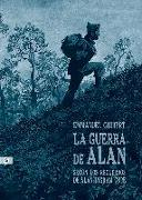 Cover-Bild zu La Guerra de Alan: Según Los Recuerdos de Alan Ingram Cope / Alan's War: The Memories of G.I. Alan Cope von Guibert, Emmanuel