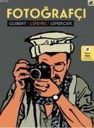 Cover-Bild zu Fotografci von Guibert, Emmanuel
