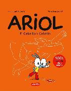Cover-Bild zu Ariol. El caballero Caballo (eBook) von Guibert, Emmanuel