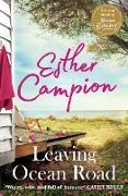 Cover-Bild zu Leaving Ocean Road (eBook) von Campion, Esther