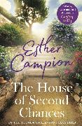 Cover-Bild zu The House of Second Chances von Campion, Esther
