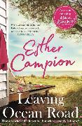 Cover-Bild zu Leaving Ocean Road von Campion, Esther