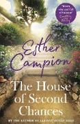Cover-Bild zu House of Second Chances (eBook) von Campion, Esther