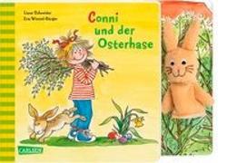 Cover-Bild zu Conni-Bilderbücher: Conni und der Osterhase von Schneider, Liane
