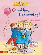 Cover-Bild zu Conni-Bilderbücher: Conni hat Geburtstag! (eBook) von Schneider, Liane