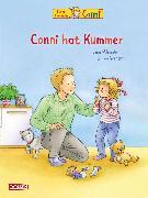 Cover-Bild zu Conni-Bilderbücher: Conni hat Kummer (eBook) von Schneider, Liane