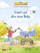 Cover-Bild zu Conni-Bilderbücher: Conni und das neue Baby (Neuausgabe) (eBook) von Schneider, Liane