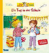 Cover-Bild zu Conni-Bilderbücher: Meine Freundin Conni - Ein Tag in der Schule von Schneider, Liane