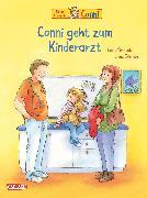 Cover-Bild zu Conni-Bilderbücher: Conni geht zum Kinderarzt (Neuausgabe) von Schneider, Liane