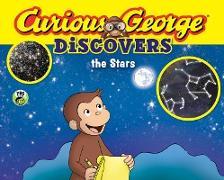 Cover-Bild zu Curious George Discovers the Stars (eBook) von Rey, H. A.