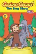 Cover-Bild zu Curious George The Dog Show (CGTV Read-aloud) (eBook) von Rey, H. A.
