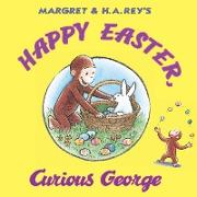 Cover-Bild zu Happy Easter, Curious George (Read-aloud) (eBook) von Rey, H. A.