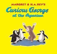 Cover-Bild zu Curious George at the Aquarium (eBook) von Rey, H. A.