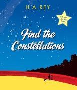 Cover-Bild zu Find the Constellations (eBook) von Rey, H. A.