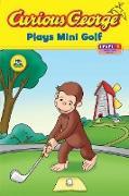 Cover-Bild zu Curious George Plays Mini Golf (eBook) von Rey, H. A.