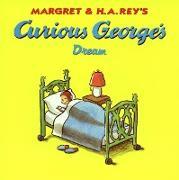 Cover-Bild zu Curious George's Dream (eBook) von Rey, Margret