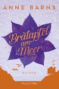Cover-Bild zu Bratapfel am Meer (Neuausgabe) von Barns, Anne