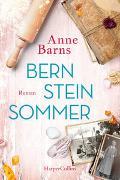Cover-Bild zu Bernsteinsommer von Barns, Anne