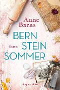 Cover-Bild zu Bernsteinsommer (eBook) von Barns, Anne