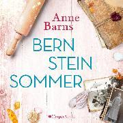 Cover-Bild zu Bernsteinsommer (ungekürzt) (Audio Download) von Barns, Anne
