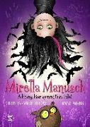 Cover-Bild zu Mirella Manusch - Achtung, hier kommt Frau Eule! von Barns, Anne