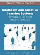 Cover-Bild zu Intelligent and Adaptive Learning Systems von Graf, Sabine (Hrsg.)