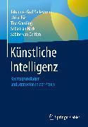 Cover-Bild zu Künstliche Intelligenz (eBook) von Hack, Sebastian