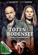 Cover-Bild zu Die Toten vom Bodensee - Der Stumpengang von Berndt, Timo