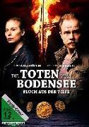 Cover-Bild zu Die Toten vom Bodensee - Fluch aus der Tiefe von Berndt, Timo