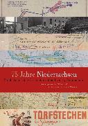 Cover-Bild zu 75 Jahre Niedersachsen (eBook) von Fiedler, Gudrun (Hrsg.)