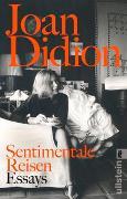 Cover-Bild zu Sentimentale Reisen von Didion, Joan
