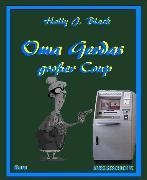 Cover-Bild zu Oma Gerdas großer Coup (eBook) von Black, Holly J.