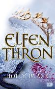 Cover-Bild zu Elfenthron (eBook) von Black, Holly