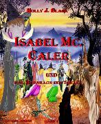 Cover-Bild zu Isabel McCaler (eBook) von Black, Holly J.