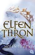 Cover-Bild zu ELFENTHRON von Black, Holly