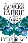 Cover-Bild zu Modern Faerie Tales (eBook) von Black, Holly