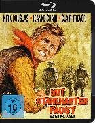Cover-Bild zu Mit stahlharter Faust von King Vidor (Reg.)